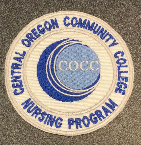 PATCH NURSING COCC