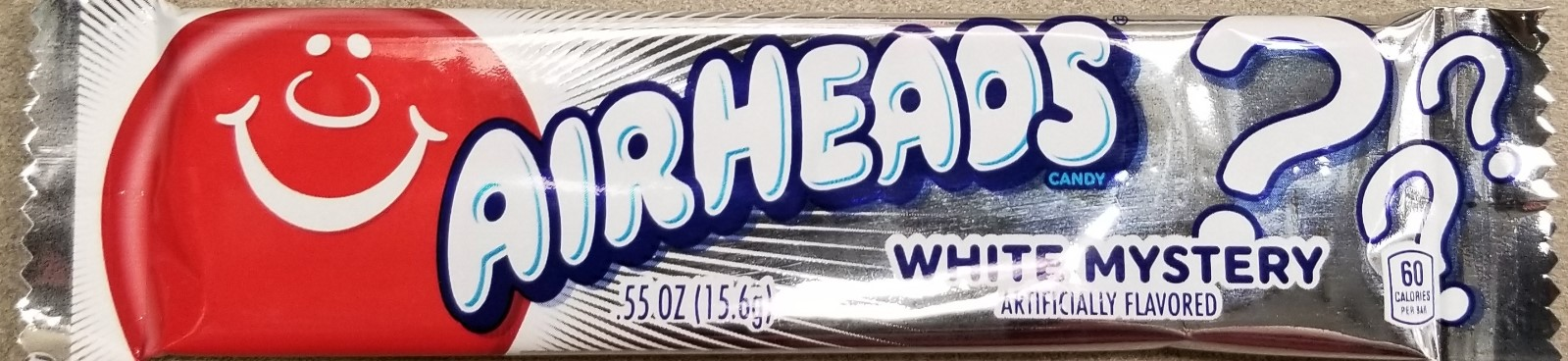 Image For AIRHEADS - MYSTERY WHITE