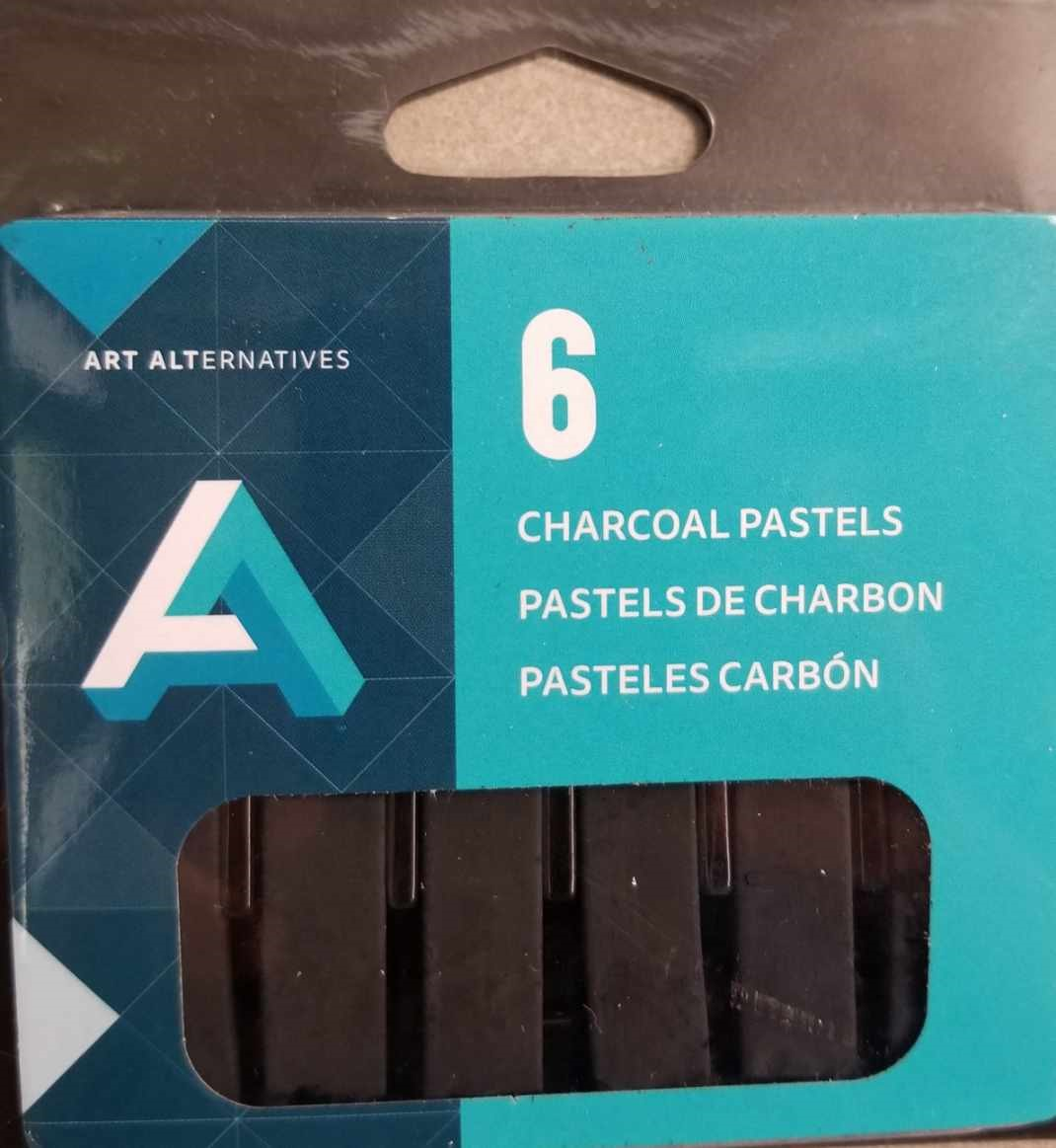 Image For CHARCOAL COMPRESS 6PK